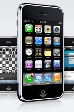 Bra appar till iPhone #1