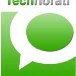 Adjö till Technorati?