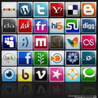 Den sociala webben #11: Varför är jag aktiv i sociala medier?