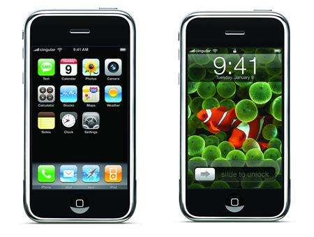 Bra appar till iPhone #11