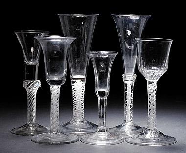 Billig vardagslyx #5: rätt sorts glas