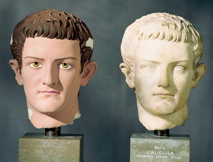 Den icke-vita antiken