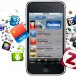 Bra appar till iPhone #12 - städdag