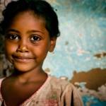 Varje dag dör 5 000 barn av förorenat vatten