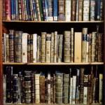 Sluta läsa böcker från efter 1950