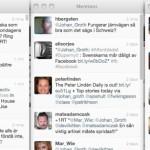 Krönika i Datorn i Utbildningen: Mina tweets och jag ...