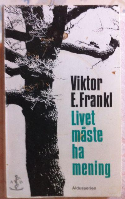 Bildresultat för viktor frankl böcker