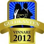 Trygga din ekonomiska framtid får Guldkanten 2012