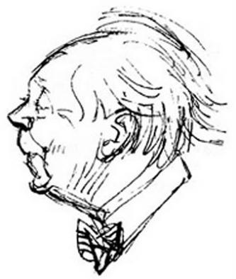 Möten: Alf Henriksson