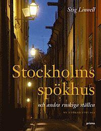 Stockholms spökhus