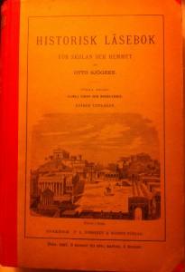 Historiks historiebok