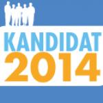 Nominera till riksdagsvalet 2014