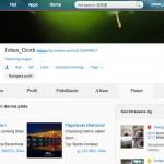 FOI, Kina och mikrobloggarna