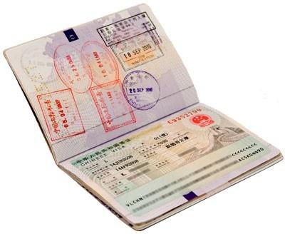 Visum till Kina – en spännande utmaning! | Johan Groths webbsida