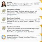 Mina tweets och jag: tweet #3 - april 2012