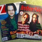 Lite (mer)^5 Internethistoria